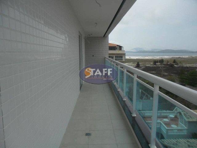 PA Apartamento com 3 Quartos, 80 m² por R$ 580.000,00 - Braga - Cabo Frio/RJ - AP0132 - Foto 5