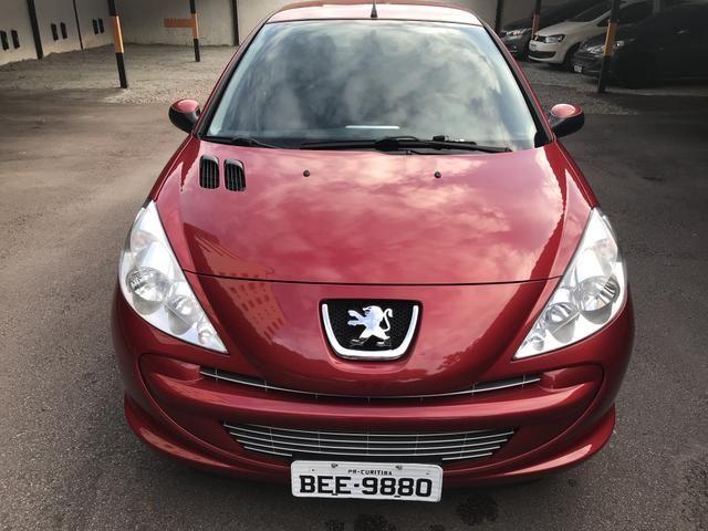 207 Hatch XR 1.4 2011 Lindo!!! - Foto 3