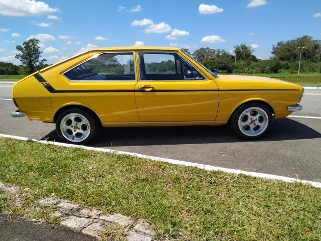 Passat Ts ano 1976 turbo legalizado, aceito trocas, Leia o anúncio todo - Foto 2