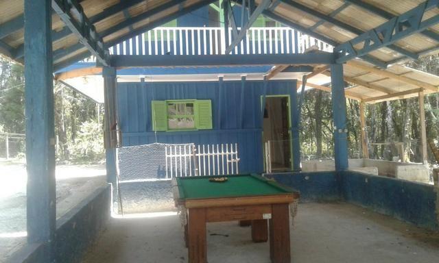 Vende-se chácara em Salso - Quitandinha (cód. A351) - Foto 4