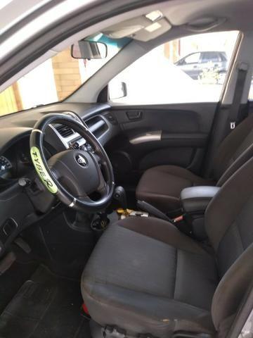 Kia Sportage Sportage 2010 LX2 2.0 4x2 16v 142cv 5p Gasolina Automático - Foto 11