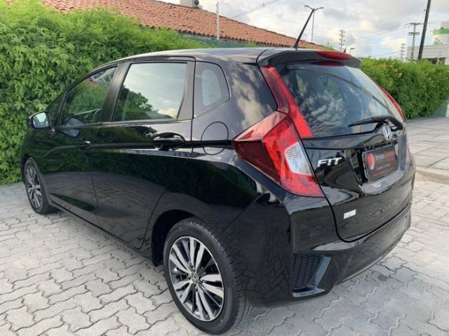 Honda fit 2015 1.5 ex 16v flex 4p automÁtico - Foto 6