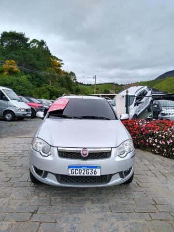 Fiat Palio Weekend Attractive 1.4 2016 - Foto 3