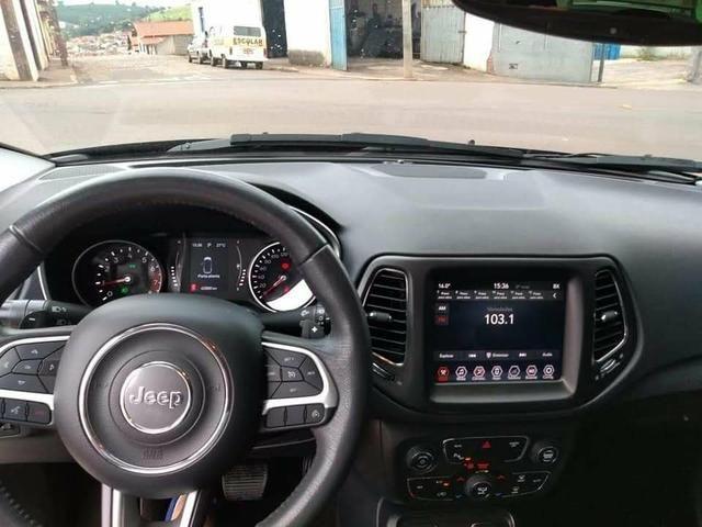 Jeep Compass venda ou troca - Foto 7