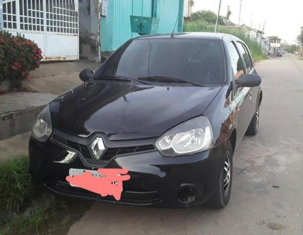 Carro Renault clio - Foto 3