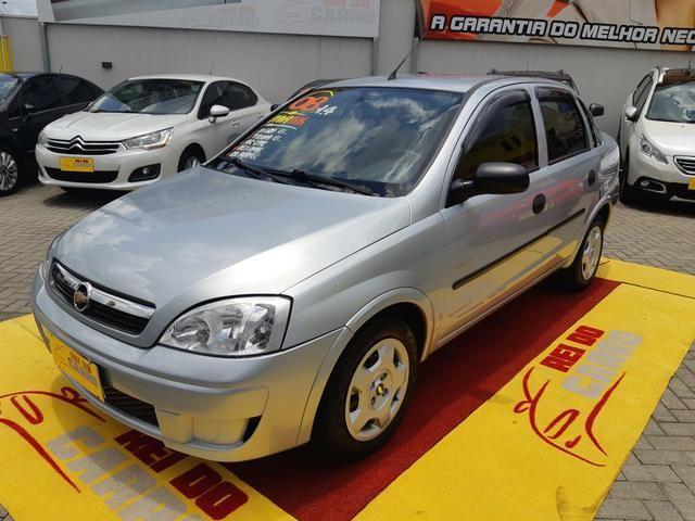 Chevrolet corsa sedan maxx - Foto 3