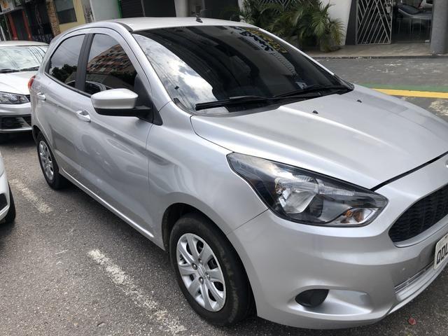 Ford ka se 1.0 2018 - Foto 2