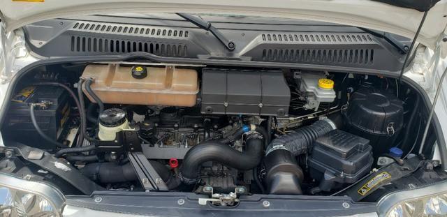 Van Peugeot Boxer - Foto 9