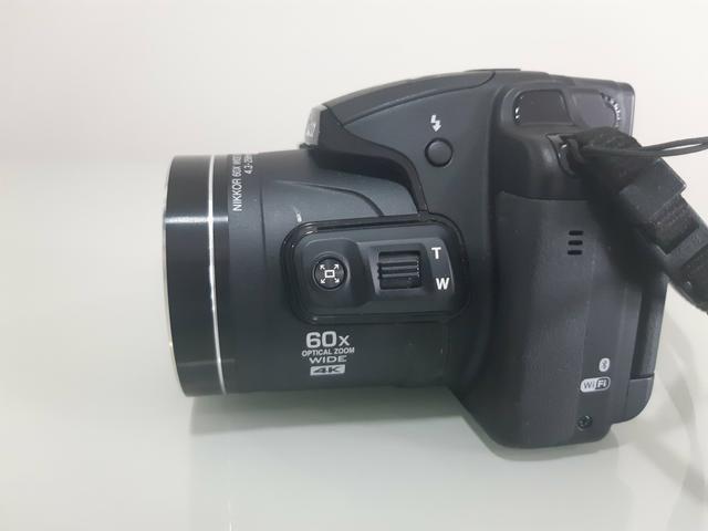 Câmera Nikon Coolpix B700 - Foto 2