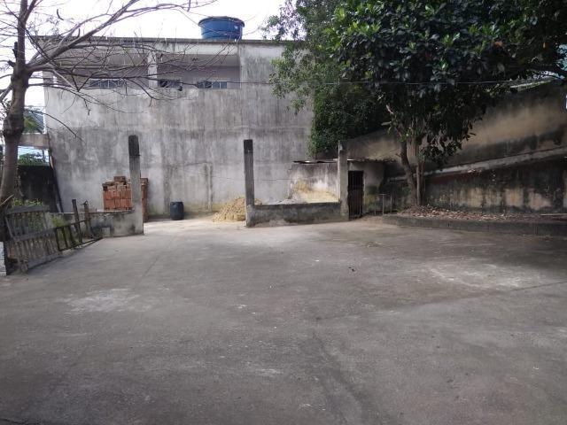 Casa 3 quartos + 2 lojas - Itaguaí - Foto 2