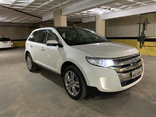 Ford Edge limited AWD 2013 - Foto 4