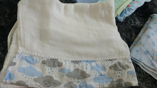 Vendo essas coisa de bebê de menino - Foto 3
