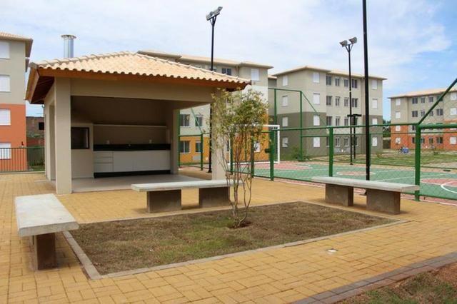 Alugue Agora-Apto em frente a PUC-2 dormitórios - Foto 3