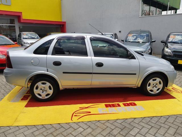 Chevrolet corsa sedan maxx - Foto 4