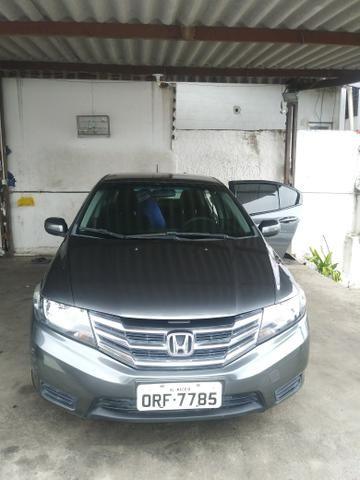 Honda City 2013 aut - Foto 2