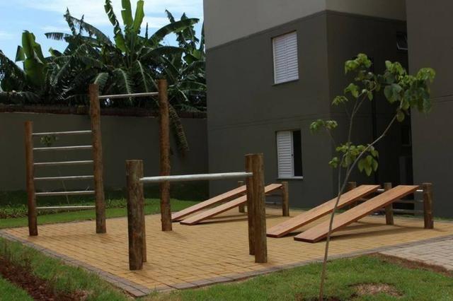 Alugue Agora-Apto em frente a PUC-2 dormitórios - Foto 2