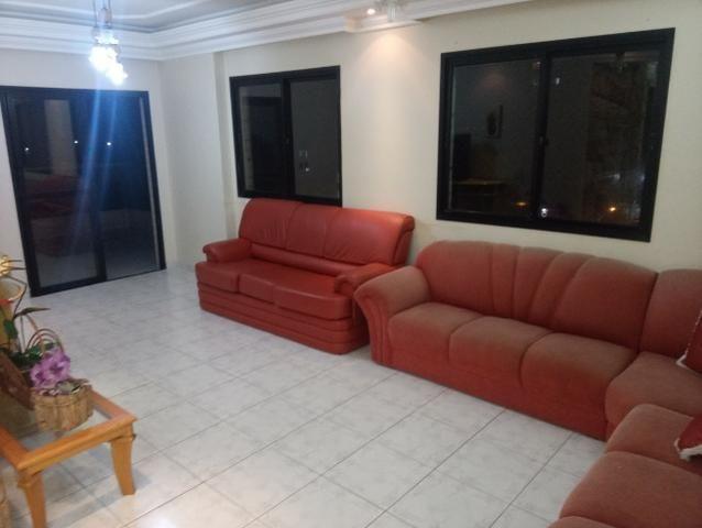 Apartamento 4 Dormitorios Praia Grande Tupi Locação R$ 2800,00 - Foto 2