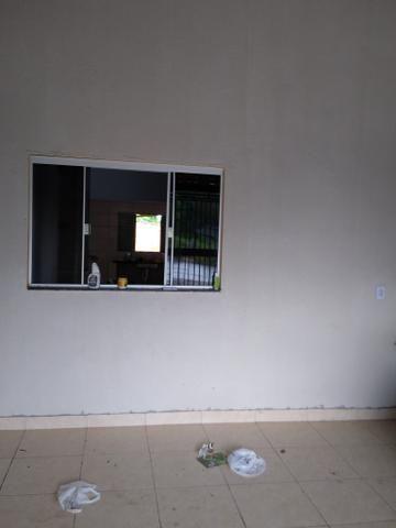 Troca casa res Ana Clara Goiânia por outro - Foto 2