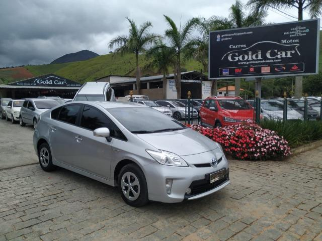Toyota Prius Hybrid 1.8 2015 ( Elétrico )