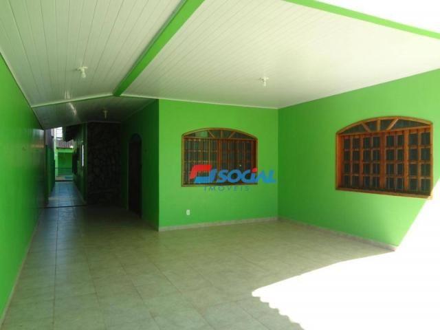 Excelente casa residencial para locação Rua Pio XII, Liberdade - Porto Velho. - Foto 4