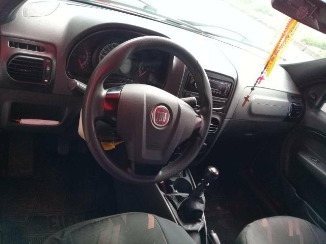 Fiat Strada 2018 Fire Flex 1.4 Completo - Foto 5