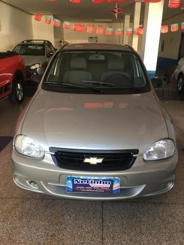 Chevrolet Classic 1.0 2010 completo - Foto 4