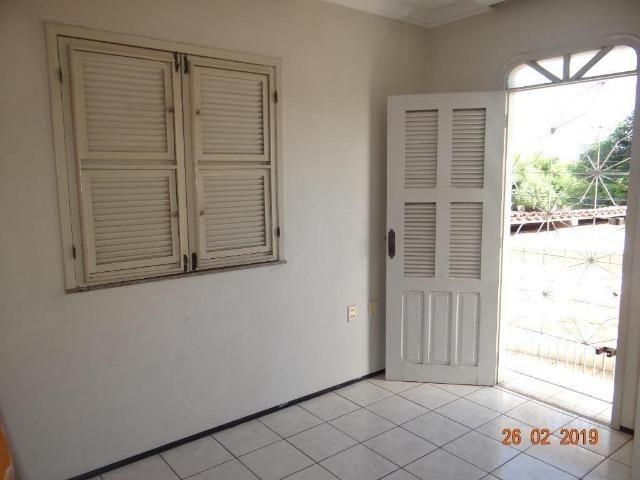CA1841 Vendo ou Alugo, casa duplex com 5 quartos, 8 vagas de garagem, Cambeba - Foto 9