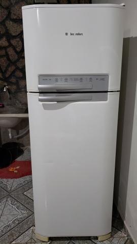 Refrigerador geladeira Electrolux Frost Free 430L - Foto 4