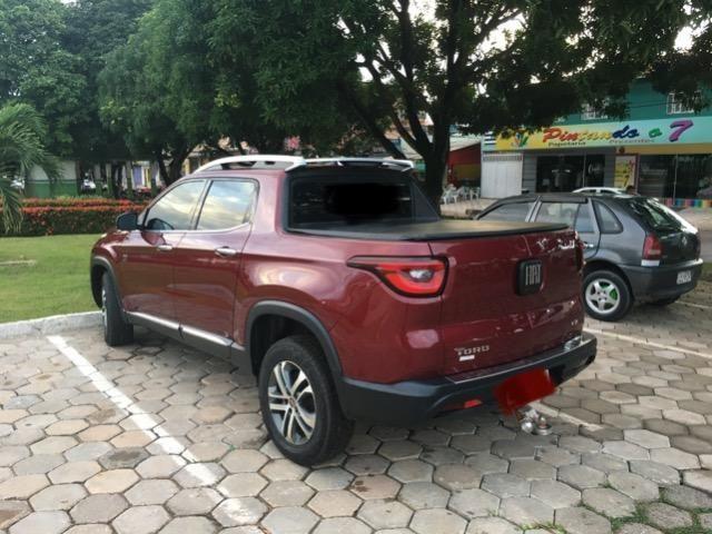 Fiat Toro Vulcano - Foto 4