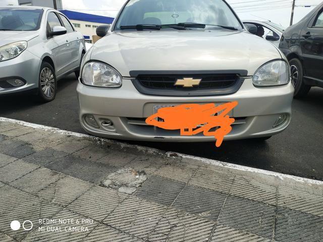 Vendo Corsa - Foto 5