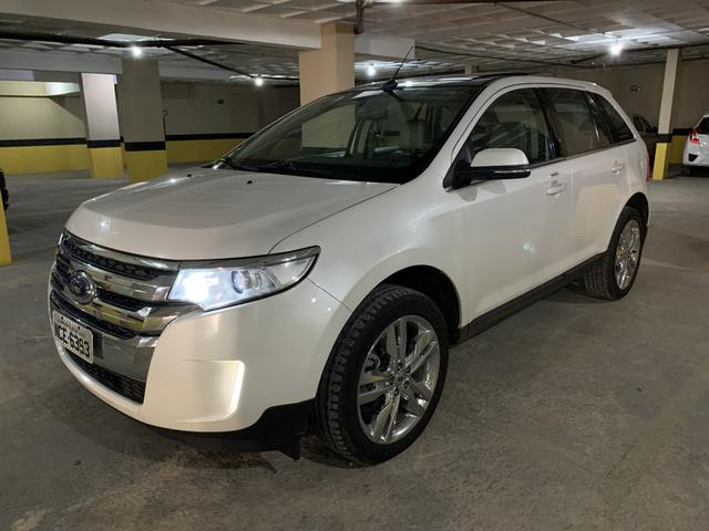 Ford Edge limited AWD 2013 - Foto 2