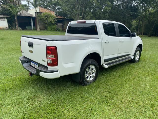 Chevrolet S10 Diesel 2017 LT 4x2 - Foto 6