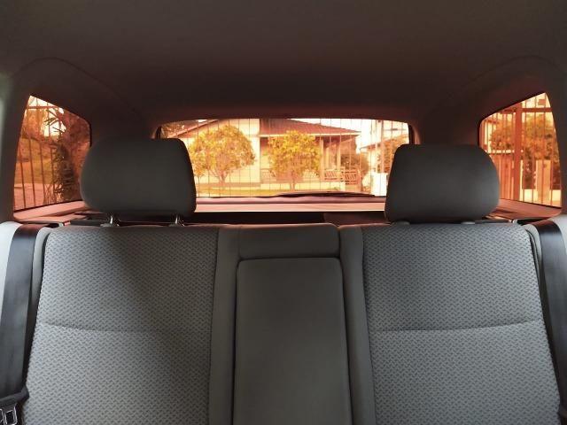 Toyota Corolla Fielder Automática - Foto 10