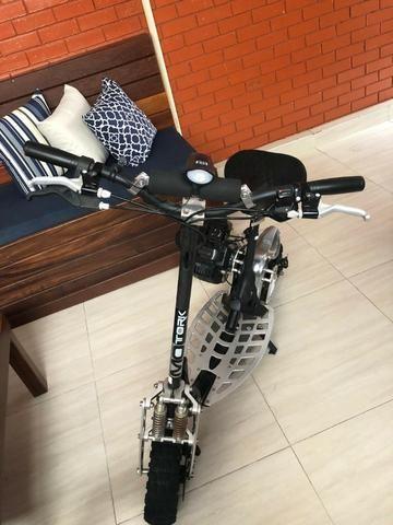 Patinete Motorizado - Foto 6