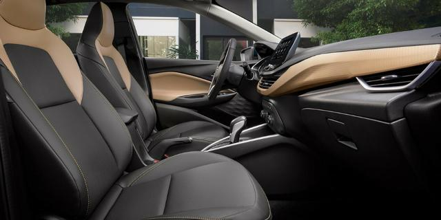 2021 Onix Premier Turbo  Sem Entrada e Sem Juros - Foto 6