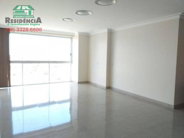Apartamento com 4 dormitórios à venda, 173 m² por R$ 900.000 - Jundiaí - Anápolis/GO - Foto 7