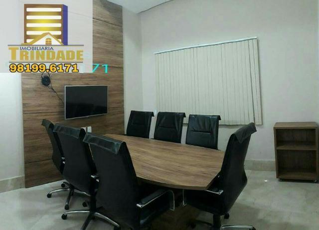 Salas Comercial Na Península _100% Financiado_ Lagoa Corporate e Office - Foto 3