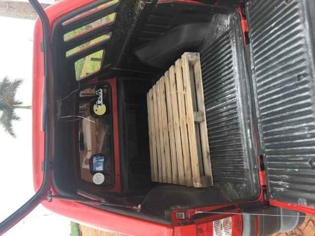 Fiat Strada Fire Flex 1.4 em ótimo estado - Foto 11