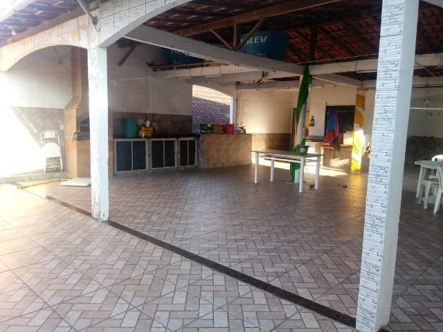 UED-38 - Casa 3 quartos com suíte e piscina em andré carloni - Foto 16