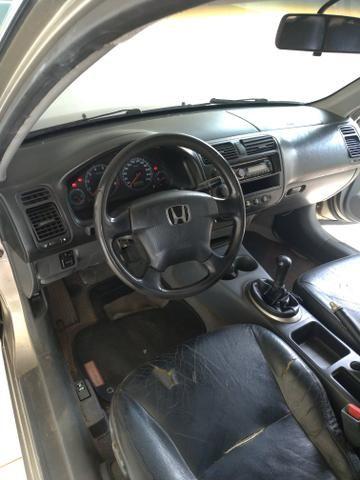 Honda Civic 2004 1.7 - Foto 9