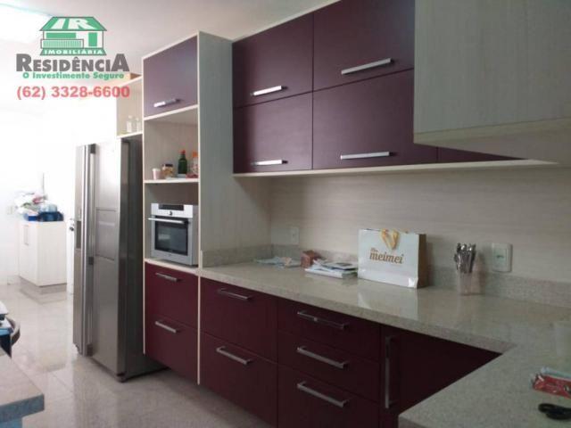Apartamento com 4 dormitórios à venda, 173 m² por R$ 900.000 - Jundiaí - Anápolis/GO - Foto 9