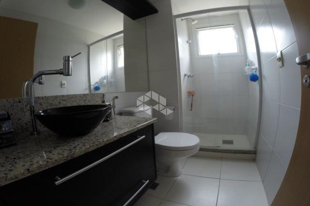 Apartamento à venda com 2 dormitórios em Jardim lindóia, Porto alegre cod:9907524 - Foto 16