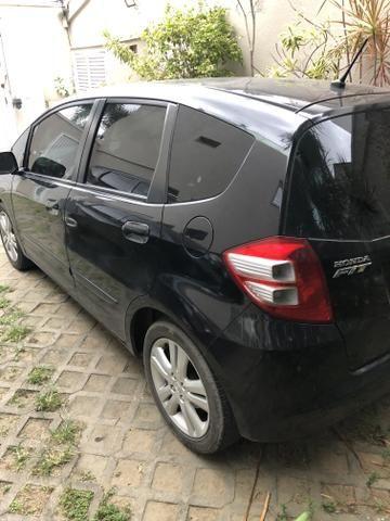 V/T Honda fit 2010/11