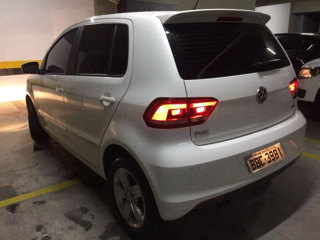 Fox Highline 1.6 2017 - 11.600km IPVA 2020 pg R$ 44.500 - Foto 2