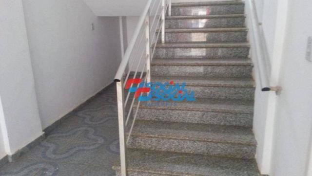Condomínio Residencial RK com 02 dormitórios, bairro Industrial - Foto 7