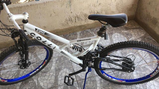 Bicicleta Colle edição especial