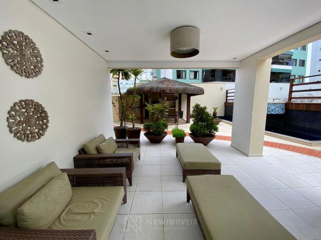 Ótimo Apartamento de 3 Suítes 3 Vagas em Balneário Camboriú - Foto 9