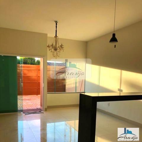 Casa à venda com 2 dormitórios em Plano diretor sul, Palmas cod:156 - Foto 3