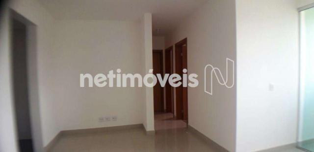 Apartamento à venda com 3 dormitórios em Ouro preto, Belo horizonte cod:532514 - Foto 5