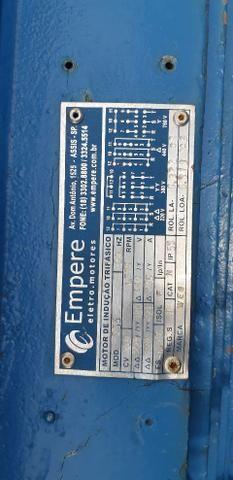 Picador de madeira Vantec PT750  - Foto 2